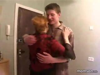 Mummy son-in-law