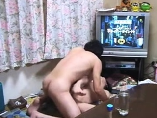 Sexual Life plain Japanese chinese duo hidden cam