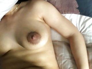 SG Malay cougar creampied