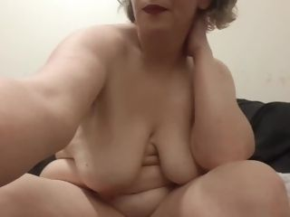 'Shantastic wooly cougar greases up assets smoking plus orgasm'