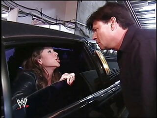 Stephanie is Scotty's number one pervert manager tramp
