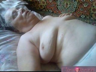 ILovegrandma bevy of hottest grandma photos