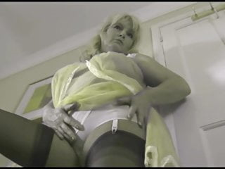Mature, glide and milky thong (Recolored)