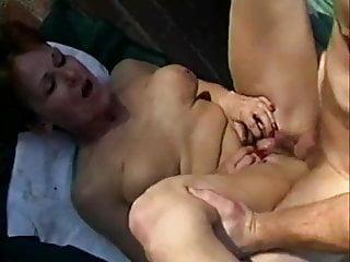 Clitorissa'a senior damsels and youthful studs - 11