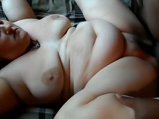 Big black cock Breeding Married Mature chick In Front Of Her Cuck spouse, Part 1