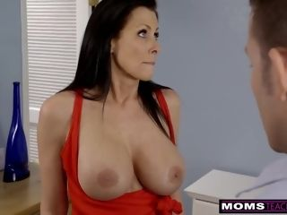 Codey Steele And Reagan Foxx In Copulating My exciting step-mother