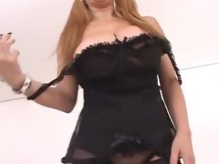 Finest superstar Becky melons in insane mummies, facial cumshot hardcore vid