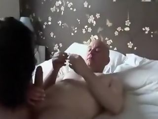 First-timer flick Of My buxom crazy plus-size mummy, hotwife & penetrating My Uncle