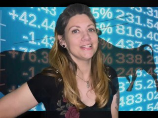 Topless Stock Tips Beyond Meat Stock bare News all-natural titties Ep6