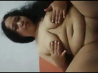 Indonesian Stw round Colok Memek