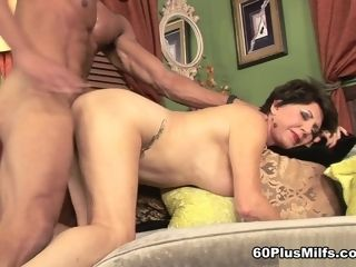 Growth Potential - Bea Cummins And Carlos Rios - 60PlusMilfs