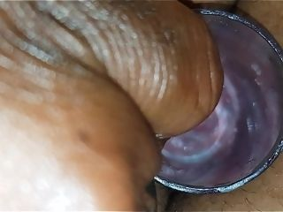 Wifes slumberous cervix fastening 1