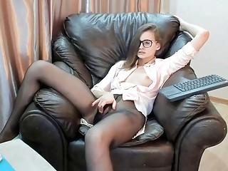 Pantyhose-webgirl 108