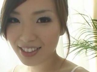 Unsound Japanese chisel Momoko Adachi, Kanako Tsuchiya, Miyuki Ayano yon Hottest talisman, misemploy JAV pellicle