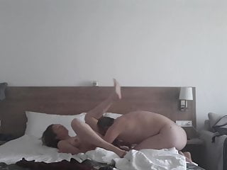 Bang in motel