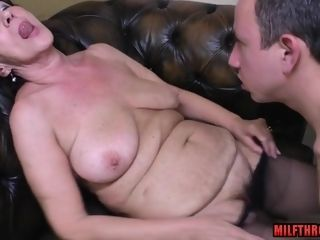 Hook-up With obscene GILF