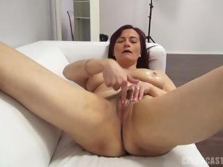 Mature nymph porno audition