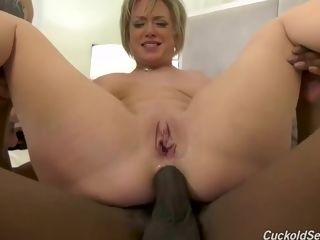 Cougar Dee Need big black cock