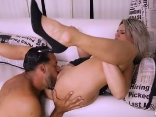 Katharine Madrid - blonde Hair honey sex addict could make you jizz in seconds