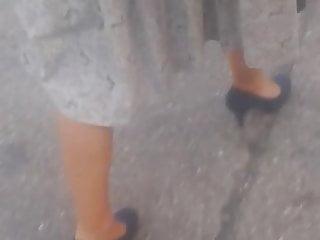 Fledgling Damen Und High stilettos