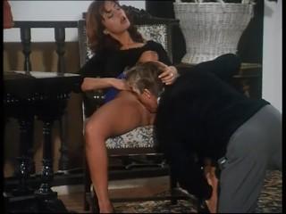 Stefania Santori vs Rossana chick (35mm practice in HD)