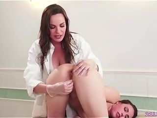 Backdoor contaminate till the end of time helps! - Dana DeArmond plus Casey Calvert
