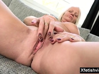 Phat jugs porn industry star fetish and pop-shot