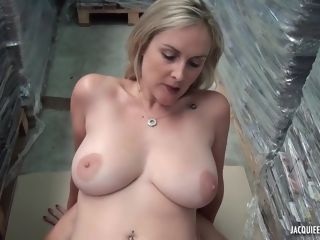 French cougar Back Storage xxx penetrating