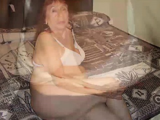 BrazilianaGrannY curvaceous Homemade Mature brazilian dolls