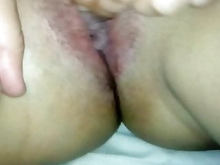 Cape town coloured cuckold wanna share her wet wide open poes
