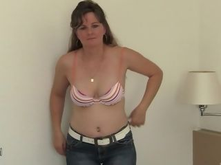 Wild Mature hoe Playing With Herself - MatureNL
