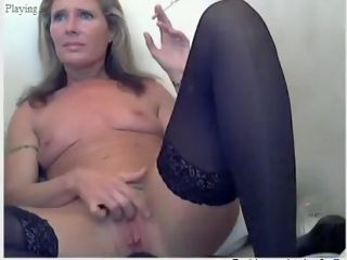 Super-sexy unexperienced pantyhose, Mature adult episode