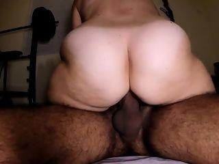 Soft non-professional wed peluda fat unafraid pest rides cums