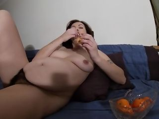 Nude Hera Harding tongues Clementine
