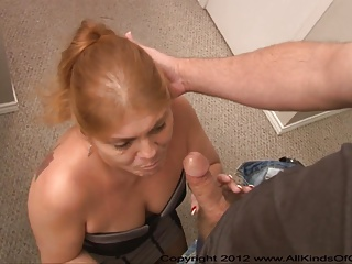 Mature Mexican MILF Does Anal To Close The Deal