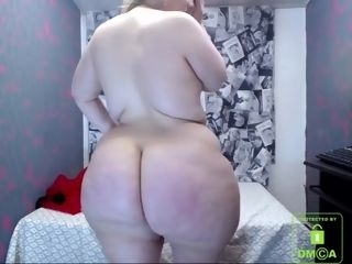 Colombian lady displays Her monstrous donk