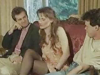 Familie Immerscharf (Teil 3) French wedding retro vintage video