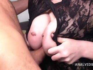 ?�?2 buxom stunner Alexa And Monika Are Out Of manage