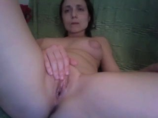 Nailable wifey - assfuck, deep throat and widely opened cootchie