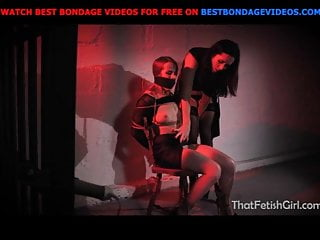 Hottest restrain bondage vid nine