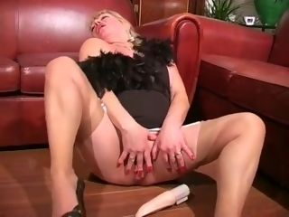 Finest inexperienced vid with plumper, stocking episodes
