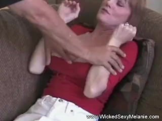 Granny Does several Studs within reach forward of