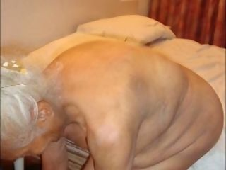 HelloGrannY untrained classical Grandmas shacking up Pics