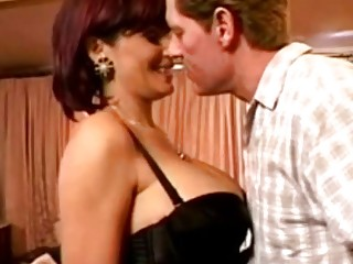 First-ever Time steamy housewife Swinger cougar