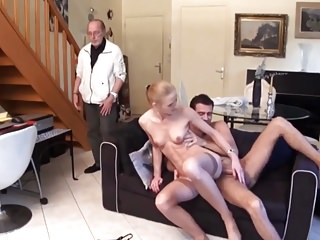 Super-fucking-hot mummy and her junior paramour 851
