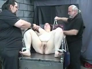 Wild homemade plumper, bondage & discipline pornography flick