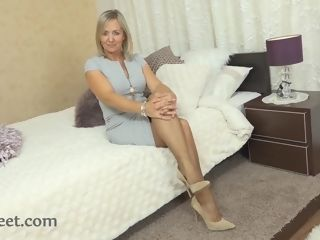 Superb hard-core video cougar greatest see demonstrate