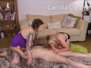 With The Creampies Featuring Inara Stark Promo