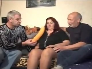 Daunting Threesomes, Mature matured span
