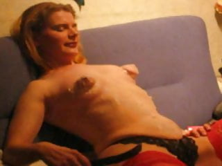 German cougar luvs the firm Way - Part five